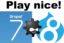 Install Drush 7 and 8 Side-by-Side