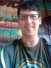 Photo of Matt Cheney
