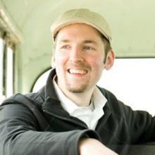Photo of Micah Godbolt