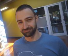 Photo of Bojan Zivanovic