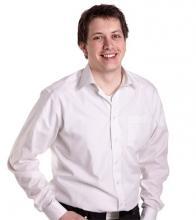 Photo of Johannes Haseitl