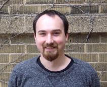 Photo of David Snopek