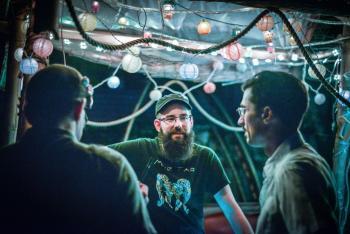 Photo of Jon Peck