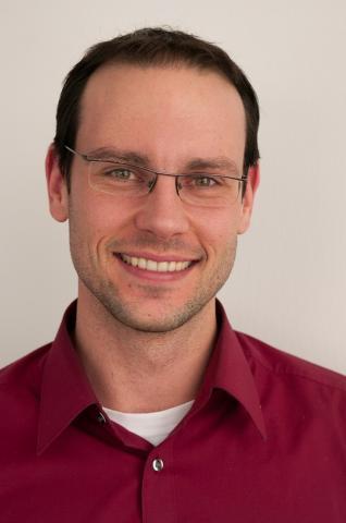 Photo of Manuel Pistner