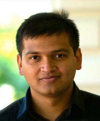 Photo of Neerav Mehta