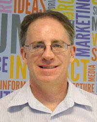 Photo of David Hahn