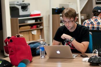Photo of Jeff Linwood