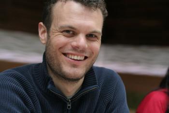 Photo of Mike Carper