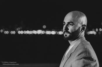 Photo of Aaron Porter