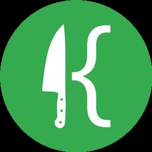 Four Kitchens Logo