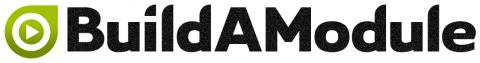 Build A Module Logo