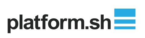 Platform.sh Logo