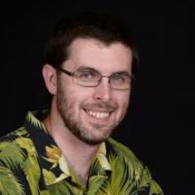 Photo of Caleb Thorne
