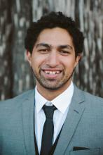 Photo of Josh Waihi