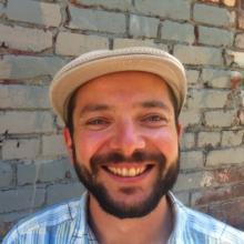 Photo of Lev Tsypin