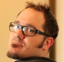 Photo of Morten DK