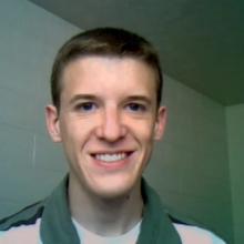 Photo of Bryan Braun