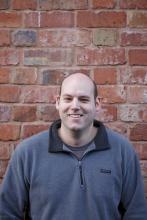 Photo of Steven Jones