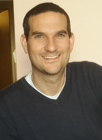 Photo of Daniel Berman