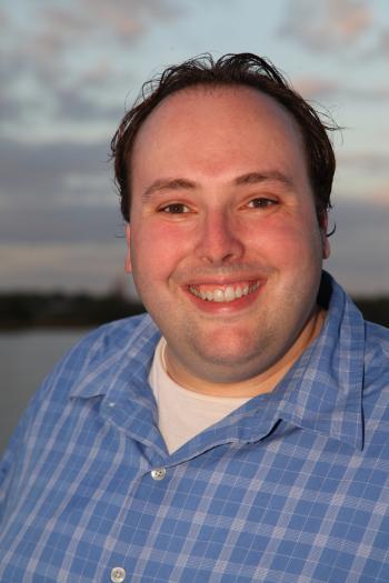 Photo of Marc Drummond