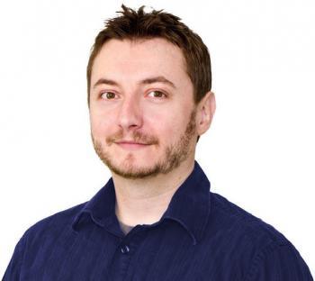 Photo of Mathew Winstone