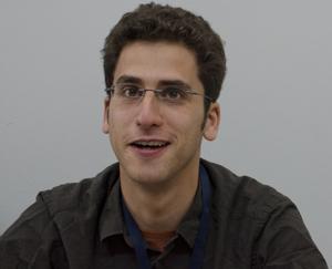 Photo of Ezra Gildesgame