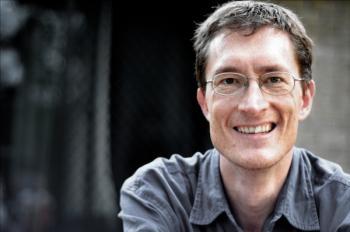 Photo of Jeff Hanbury