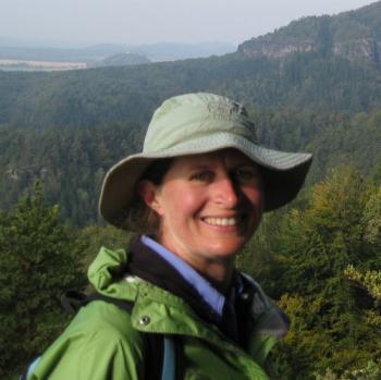 Photo of Jennifer Hodgdon