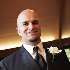 Photo of Matt Farina