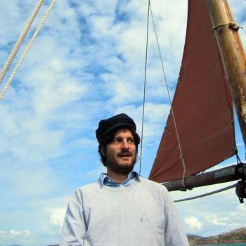 Photo of Michael McAndrew